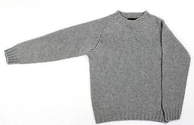 BRAND NEW- Howlin' Women's Planet Dream Sweater- Mist- M- MSRP $245