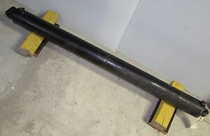 Sage Parts Hydraulic Cylinder, Front Lift 66020062