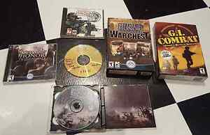 Metal of Honour, Allied Assault, first person shooter games MANY
