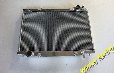 Radiator For Toyota Previa/Estima/Tarago 2.4L supercharged 2TZ-FZE 1990-1999