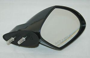Yamaha WaveRunner VX Mirror Right Hand Side RH Black VX110 Deluxe Sport Cruiser