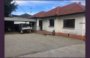 Rooms for rent at Tingalpa