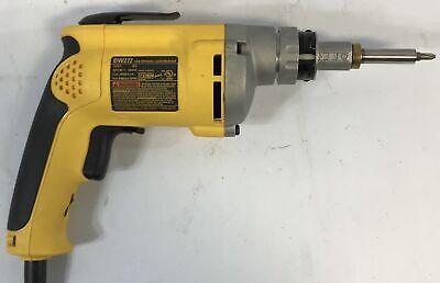 Dewalt Dw272 Vsr Drywall Screw Gun Tool Onlymissing Parto