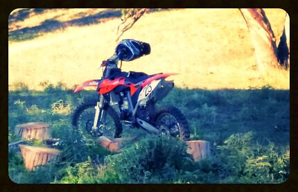 2013 Ktm 85  Surrey Downs Tea Tree Gully Area Preview