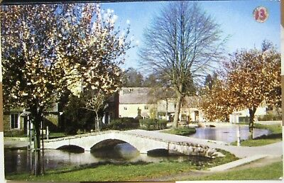 England Bourton-on-the-Water - posted