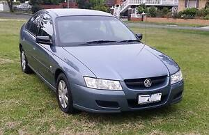2005 HOLDEN COMMODORE WITH 7 MONTHS REGO / R.W.C Reservoir Darebin Area Preview