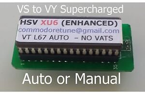 VS to VY Holden Commodore L67