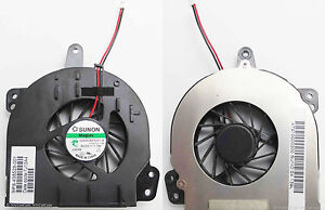 New Sunon CPU Fan For HP Compaq Presario C700 A900 fits KSB0505HA DFB451005M20T