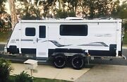 2017 JAYCO STARCRAFT OUTBACK POPTOP Coolum Beach Noosa Area Preview