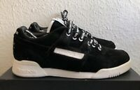 Reebok Workout Low Plus x Footpatrol Berlin - Mitte Vorschau