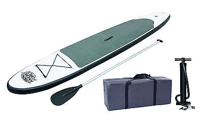 "Bestway Inflatable Hydro-Force Wave Edge 122""x27"" Stand Up Paddleboard 