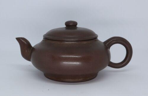 Chinese Yixing Zisha Tea Pot #183