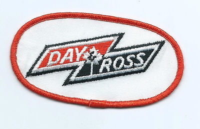 Day   Ross Transportation Group Driver Patch 2 X 3 7 8  451