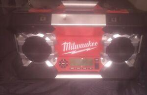 Stereo Milwaukee Wattle Grove Kalamunda Area Preview