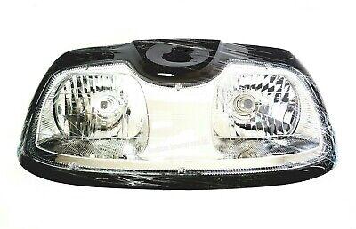 Head Lamp Mahindra E007700663d91