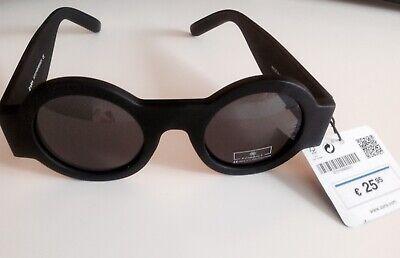 Trend! ZARA Man Sonnenbrille Schwarz matt/ N Category 2 100% U.V. Protection