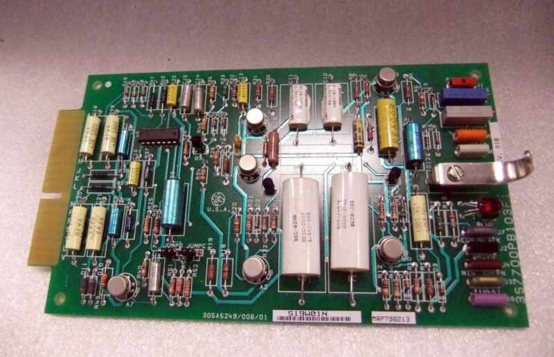 Fanuc Amplifier Card 3s7700pb103f1