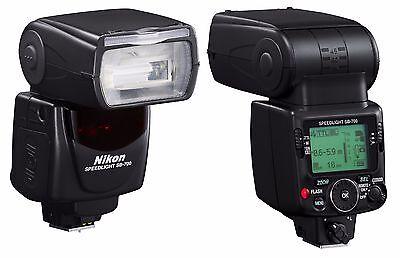 BRAND NEW - Nikon SB-700 AF Speedlight - FREE SHIPPING