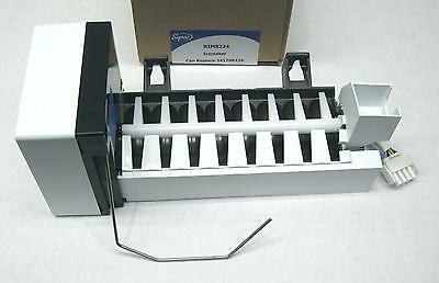 Supco RIM8224 8 Cube Icemaker Assembly Kit Replaces 24179822