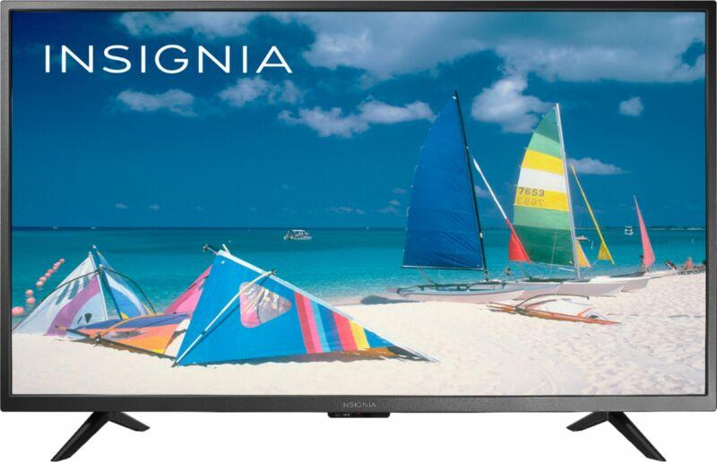 "Insignia- 40"" Class LED Full HD TV"