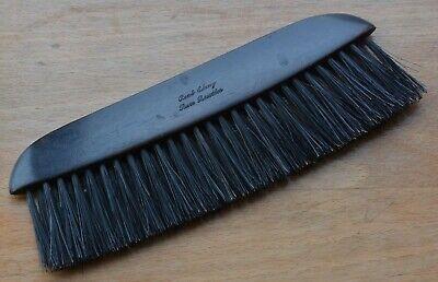 Antique Ebony Hat Brush 6