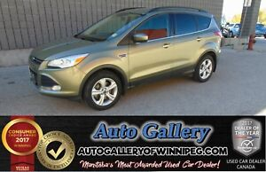 2013 Ford Escape SE AWD *Htd. Seats