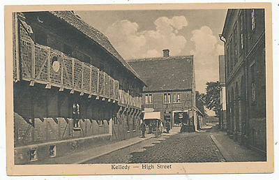Kelledy – High Street – shop?