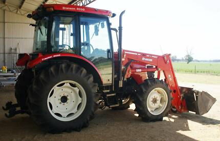 Branson 8050 Tractor for Sale