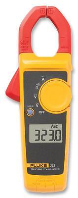 Meter Clamp Trms Wtemp Ac 400a Test Digital Multimeter