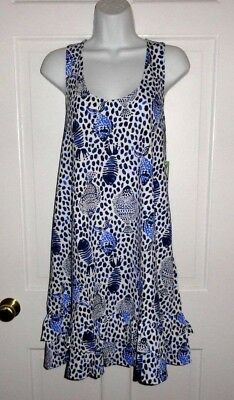 NWT LILLY PULITZER HIGH TIDE NAVY HEART AND SOLE EVANGELIA SWING - Heart Swing