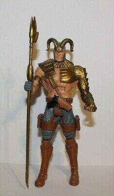 DC Universe Classics MAGOG 6in Figure S.T.R.I.P.E. CNC Wave 19 Figure 6 ~ Mattel