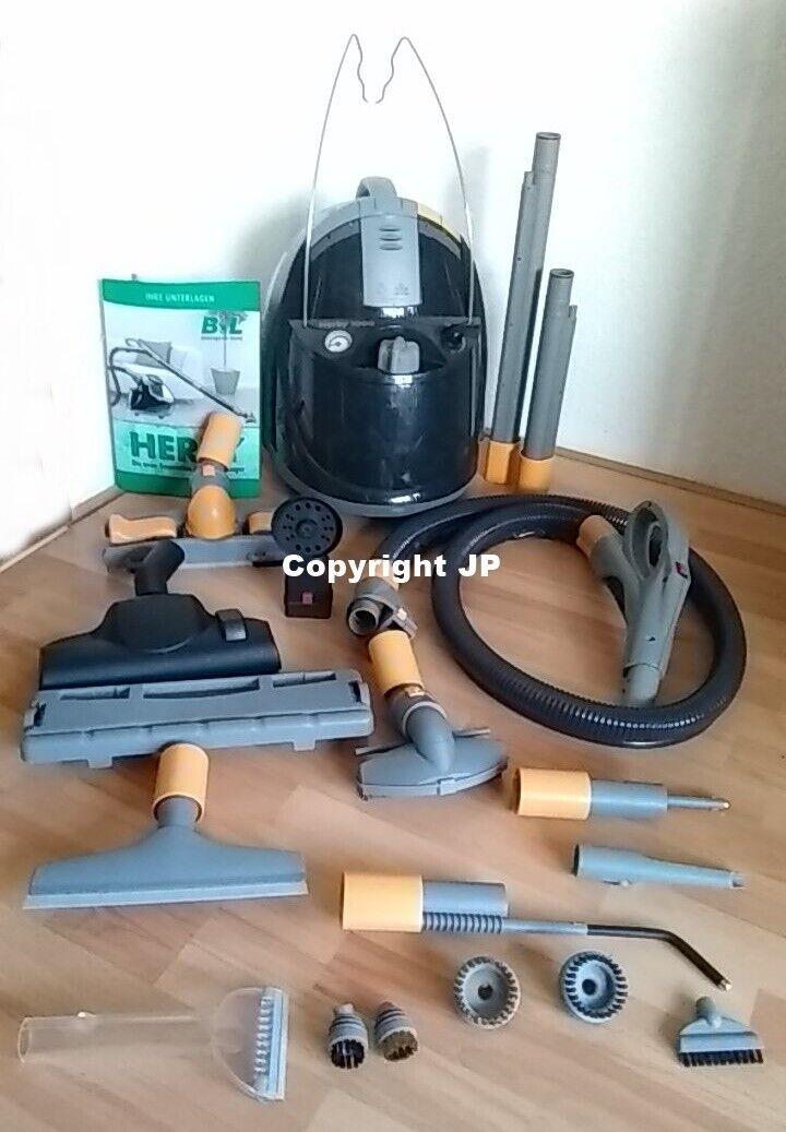 Herby 1000, Dampfsauger, Thermocleaner, Dampfreiniger von B&L