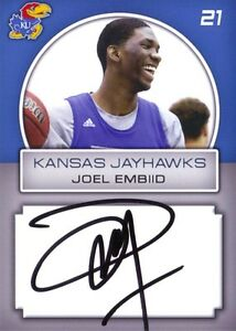 Kansas Autographed Basketball | eBay