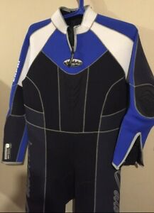 "Waterproof(Brand) CAPRI 3mm MENS XL Wetsuit! (SCUBA) ""BNWT"""