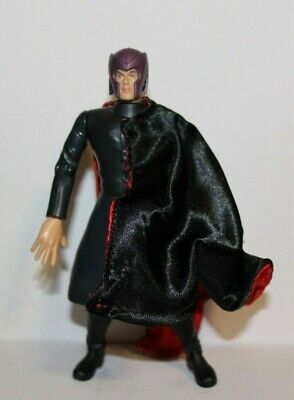 Marvel Legends ToyBiz MAGNETO With Cape 6in Action Figure ~ X-Men Series ~ 2000
