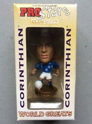 Roberto Carlos - Brazil (Corinthian Window) [ProStars, Club Gold, World Greats]
