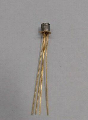 Ge 2n997 Vintage Transistor Old Gold