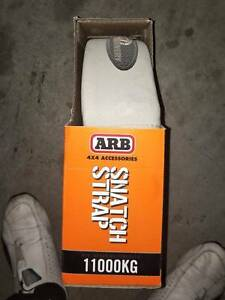 ARB 11,000Kg Snatch Strap - New Never Used Parkinson Brisbane South West Preview