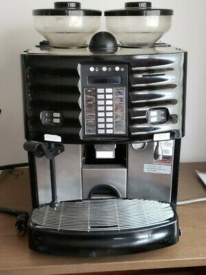 Schaerer Coffee Art Plus Superautomatic Espresso Machine 90985 Used