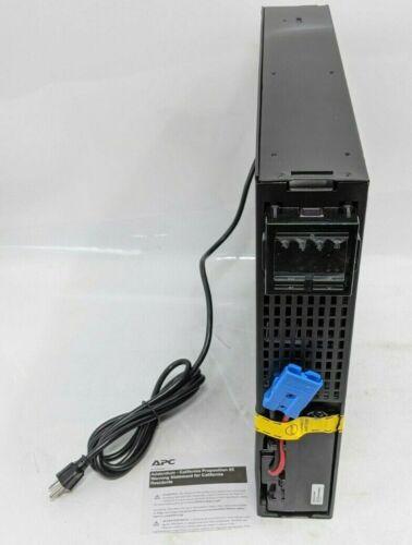 APC Smart X1000 120V 800W SMX1000 Uninterruptable Power Supply -CSS0818