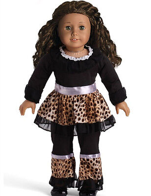 new fashion set clothes  for 18inch American girl doll hot b411 on Rummage