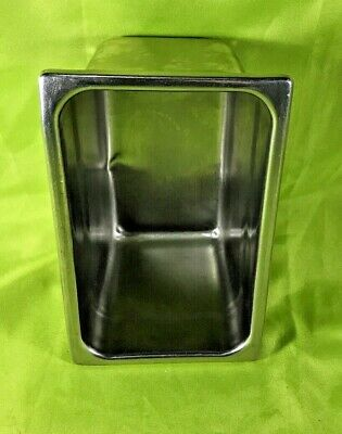 Seco Ware 14 Size Stainless Steel Steam Table Pan 6 Deep No. 426