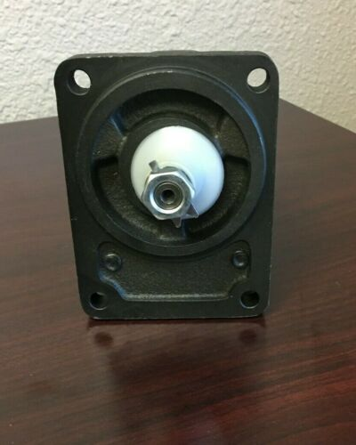 REXROTH 510230728 ENGINEERED REPLACEMENT HYDRAULIC GEAR PUMP FOR CASE