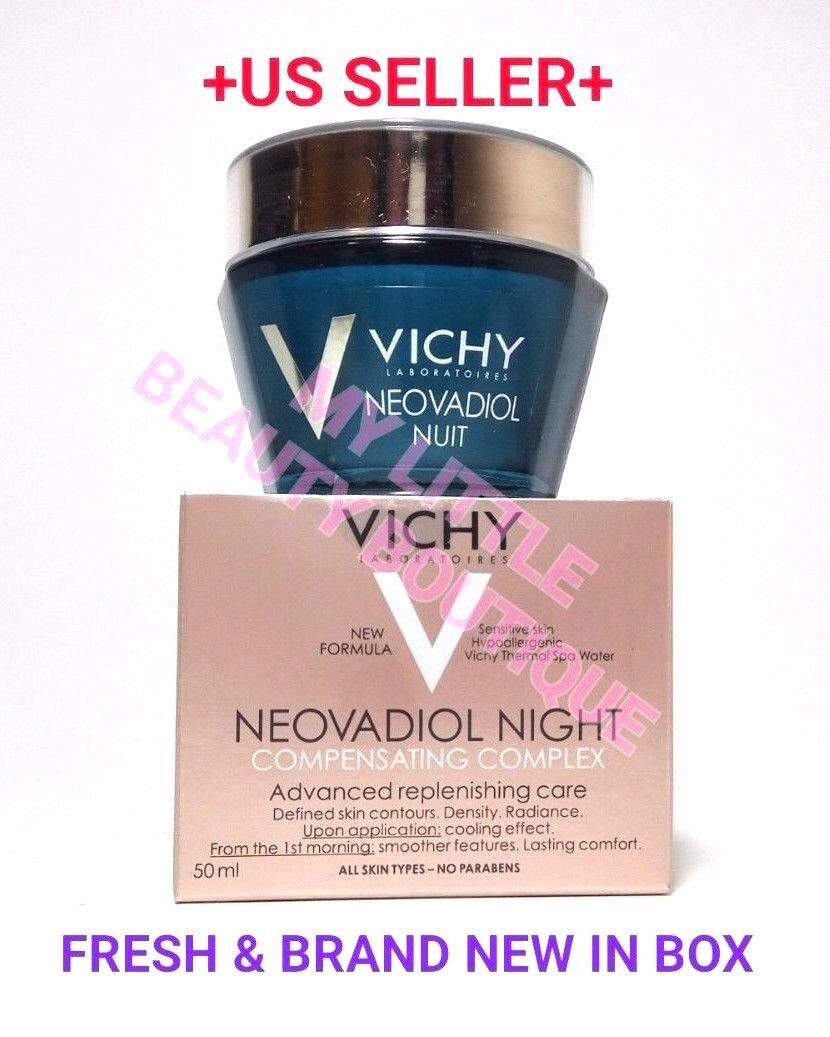 VICHY Neovadiol Night Compensating Complex Advanced Reple...