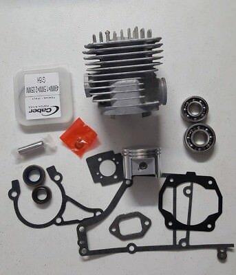 Stihl Ts 400 Cylinder Nikasil Plated Wgaskets Bearing Set