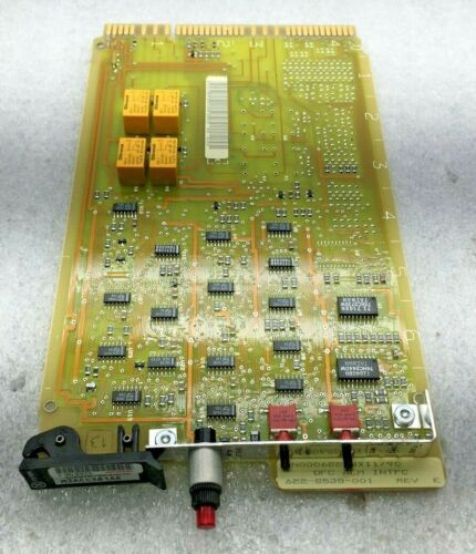Alcatel Lucent Collins DML-3X50 FD-78N-2 M3ACC401AA 622-8535-001 Alarm Interface