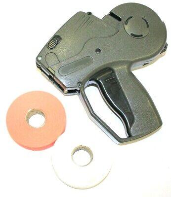 Office Depot Od101 One-line Labeler Kit Price Gun