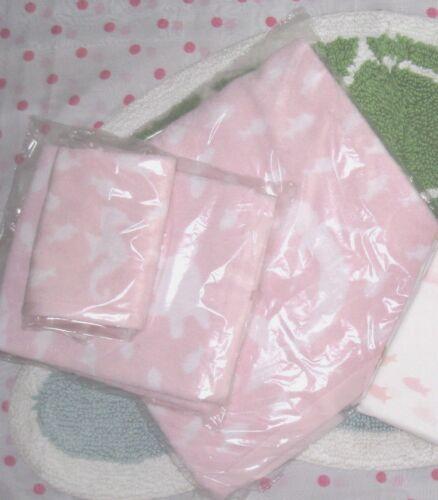 NEW Pottery Barn Kids MERMAID Towel BATH SET! 3 PC SET! LAST ONEs!