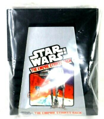 Star Wars: The Empire Strikes Back (Atari 2600)- Sealed Cart Only Very Excellent