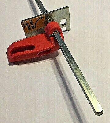 Ferraz Shawmut Nfpa79 Lock-out Handle Kit  Hadb6